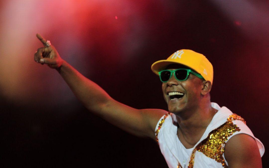 Psirico é indicado ao 29º Prêmio da Música Brasileira