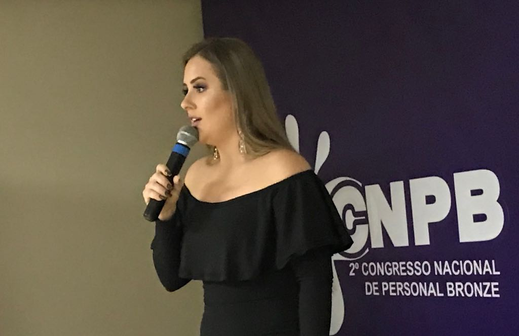 Congresso Nacional de Personal Bronze – Rio