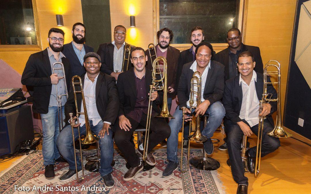 T-Bones Brasil Ensemble em Goiânia - Rio Cultural - O seu portal de ... d4199ff2d44