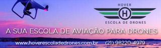 escola de drones
