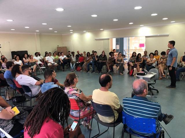 Caravana Rio Criativo chega ao Centro-Sul Fluminense