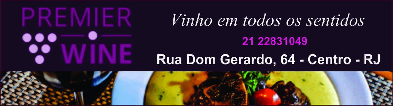 Restaurante Premier Wine