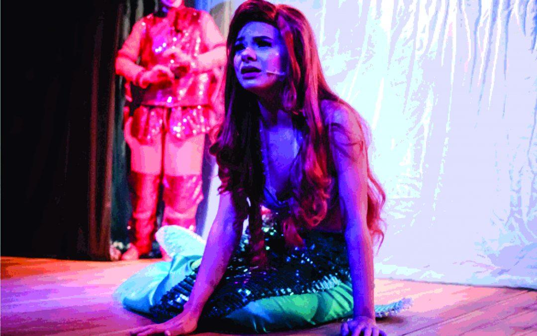 A Pequena Sereia – O Musical reestreia dia 7 de setembro no Teatro Fashion Mall