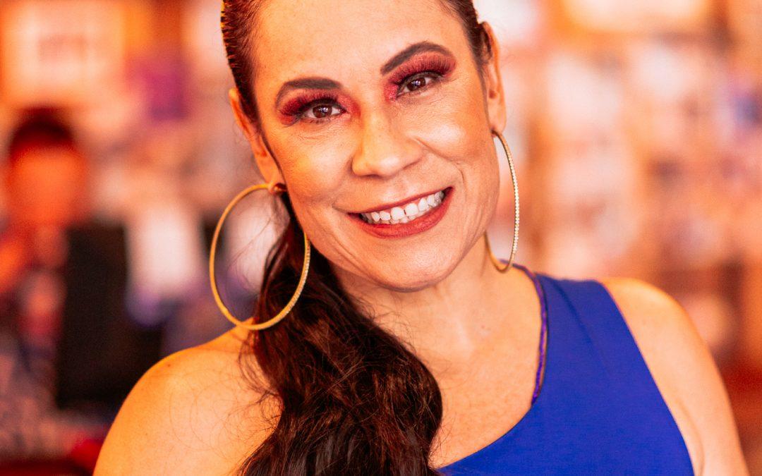 Carla Rio se apresenta no Boteco do Lira 23/11