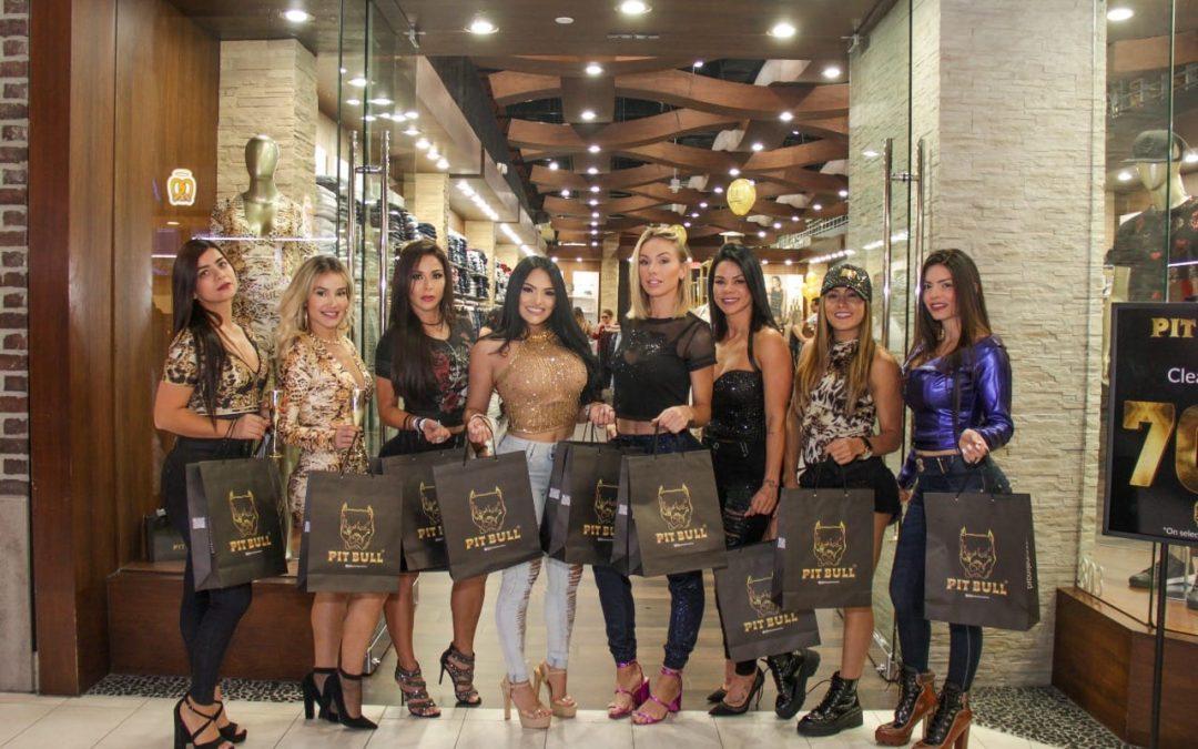 Pit Bull Jeans inaugura mais uma loja nos Estados Unidos