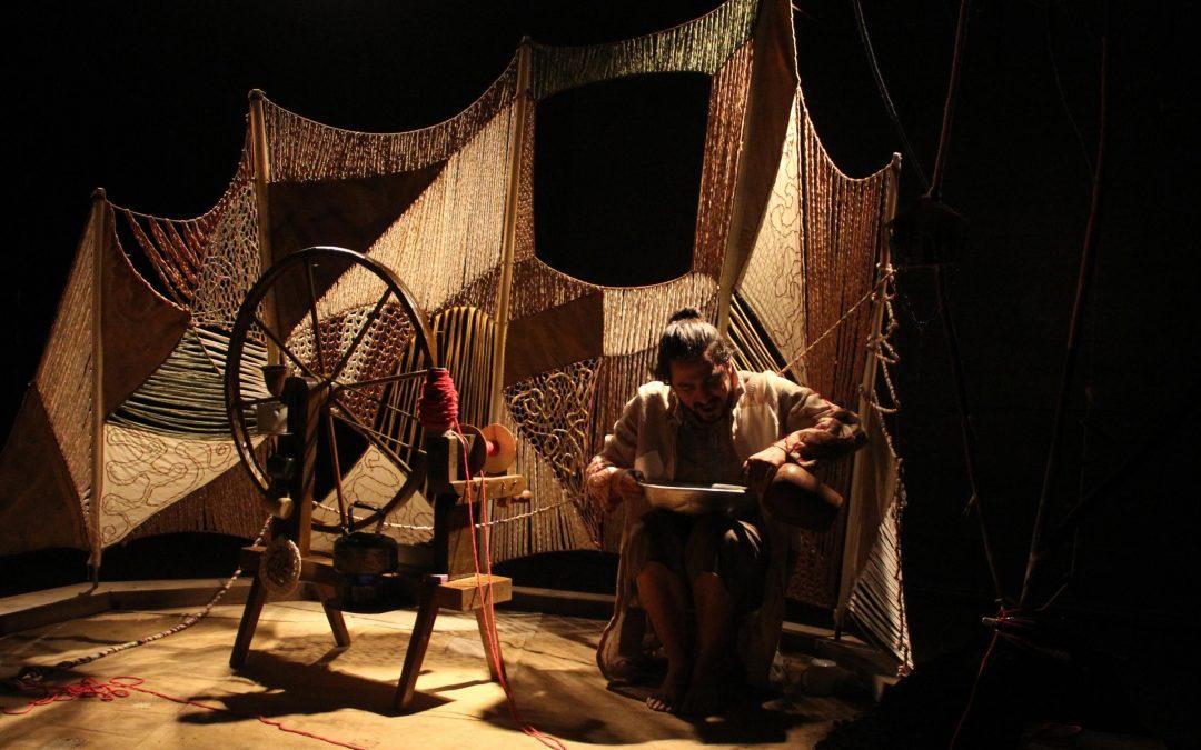 Pertencimento, valor à terra e amor à natureza são abordados em peça teatral