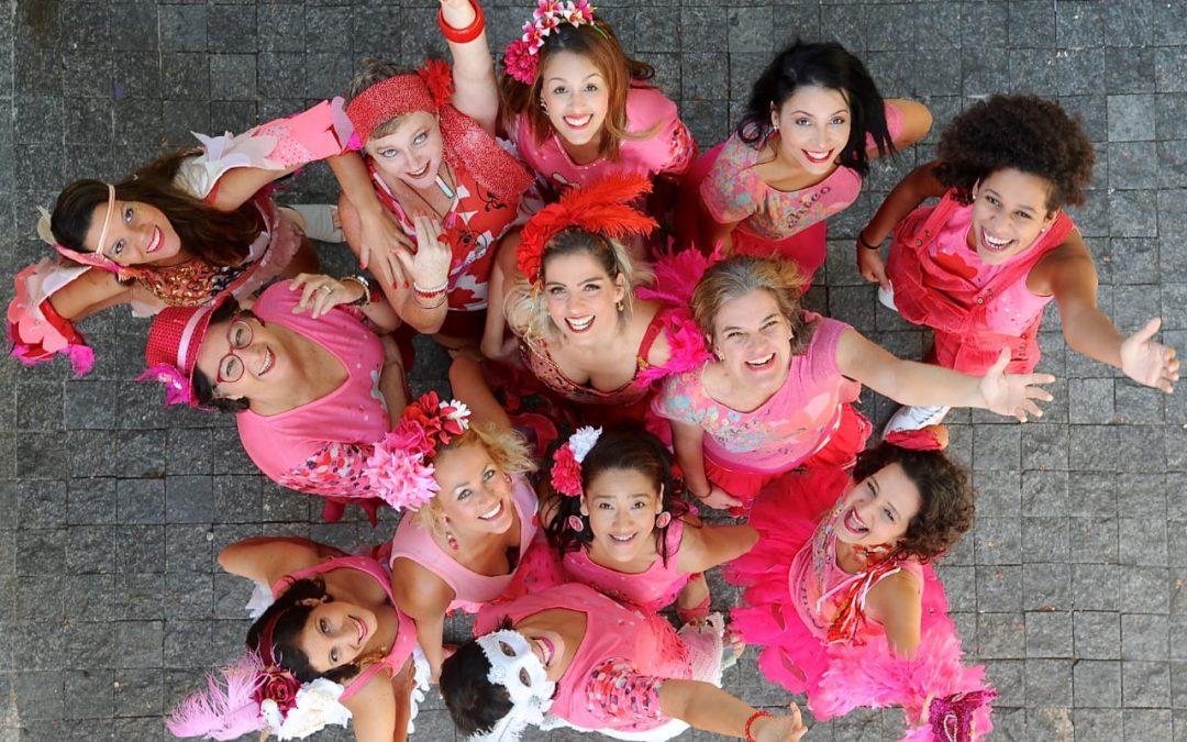 Roberta Sá e bloco Mulheres de Chico agitam o Sesc Verão 2020 em Niterói