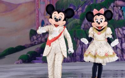 Disney On Ice – 100 Anos de Magia