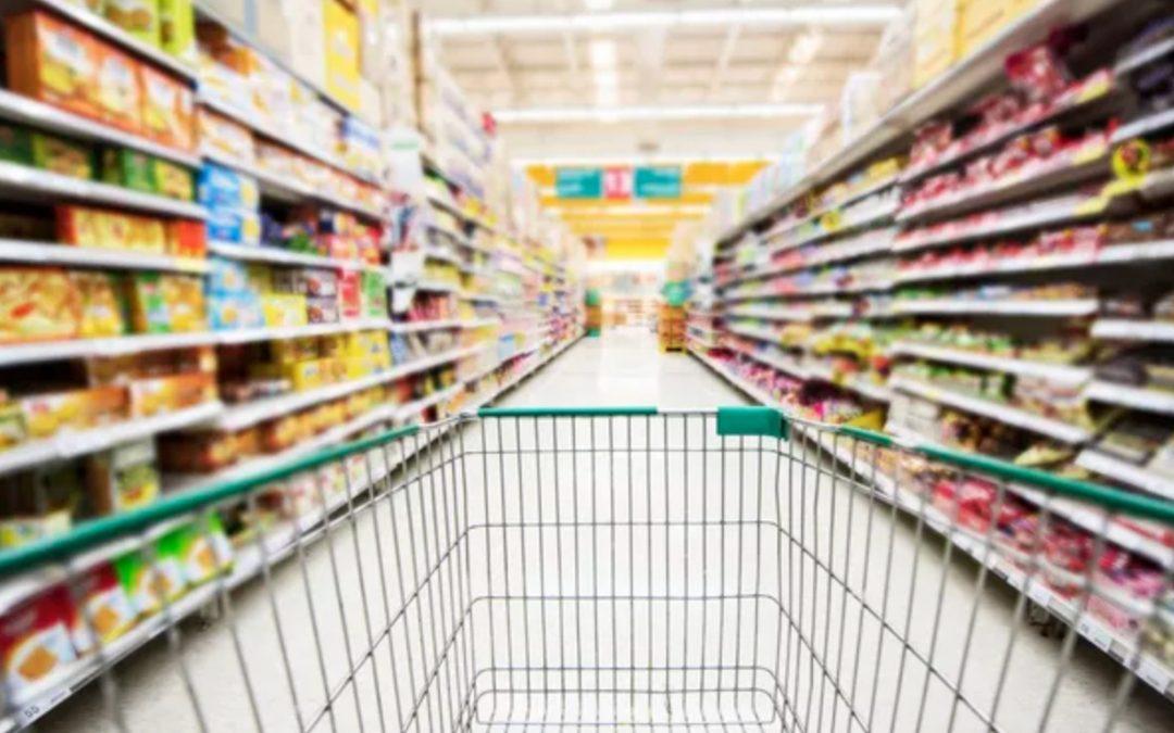 Busca por supermercado online cresce 100% na última semana