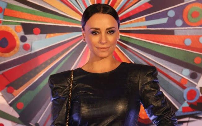 Suzana Pires será atração do Esquenta Festival Rio 40º