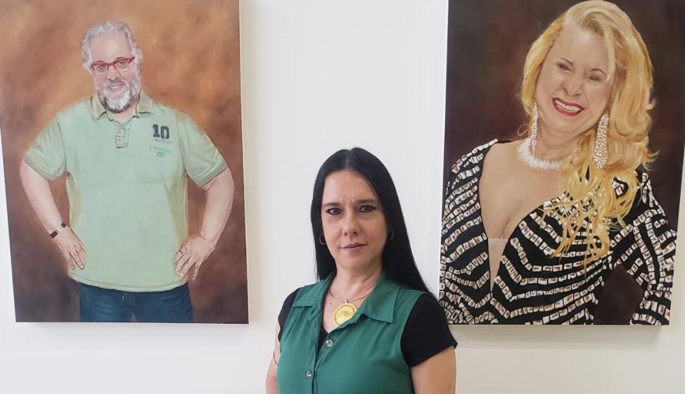 Ana Bittar participará da mostra sob a curadoria de Chico Cortez