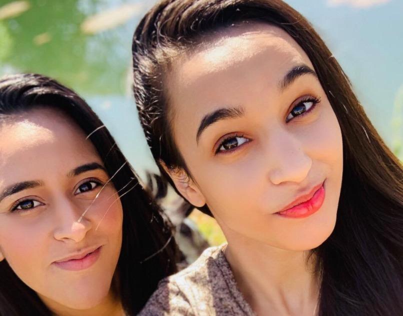 Conheça as irmãs influenciadoras que estão conquistando Goiânia
