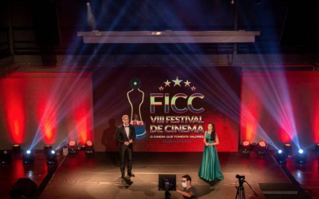 Festival Internacional de Cinema Cristão começou 100% online
