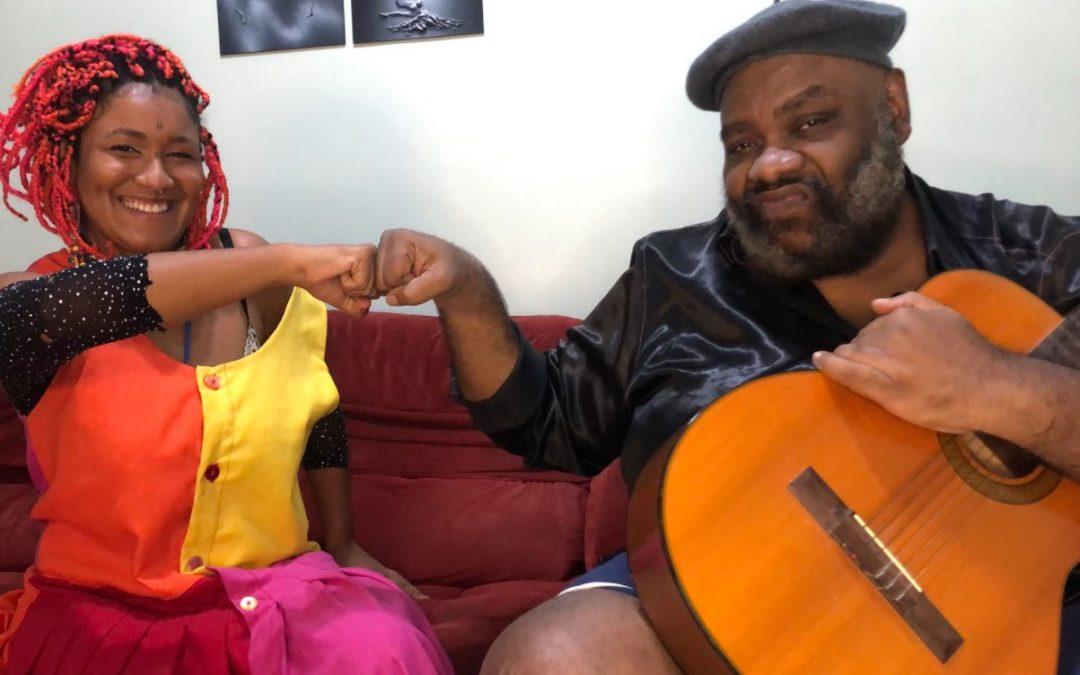 Luiza Loroza lança primeiro single da carreira