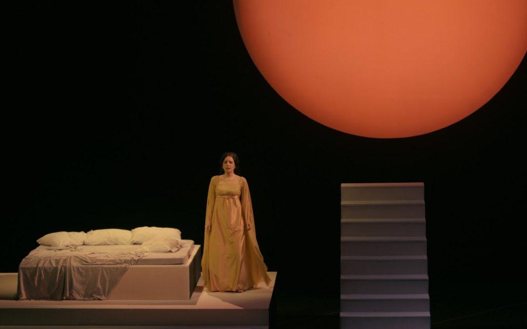 Temporada 2021 Ópera de Câmara Série Vozes Femininas